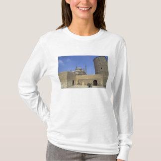 T-shirt Mosquée de Mohammed Ali à la citadelle du Caire,