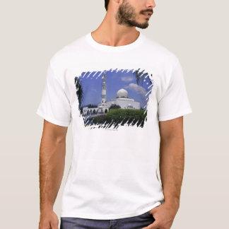 T-shirt Mosquée et tour, Singapour