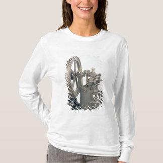 T-shirt Moteur à combustion interne, 1876