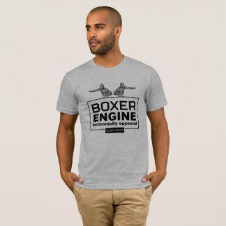 T-shirt Moteur de boxeur