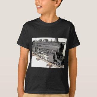 T-shirt Moteur modèle de train