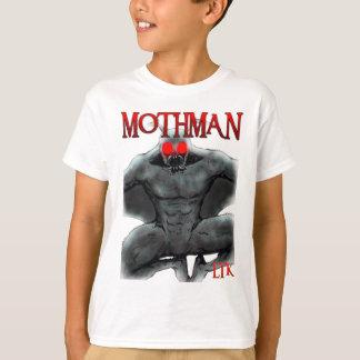 T-shirt Mothman