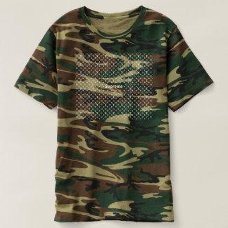T-shirt motif