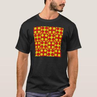 T-shirt motif de point #2