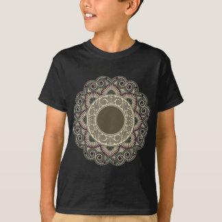 T-shirt Motif décoratif