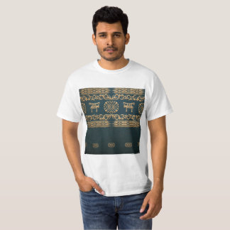 Favori T-shirts Motif Africain pour homme | Zazzle.fr IC14