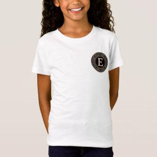 T-Shirt Motif tribal de femme de merveille