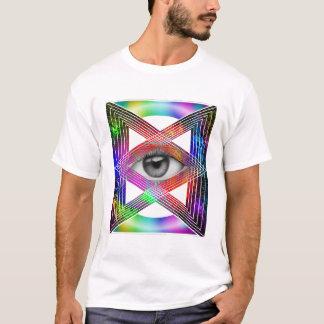 T-shirt Motifs visuels