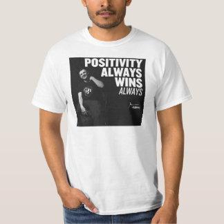 T-shirt Motivation de Gary Vaynerchuk - victoires de