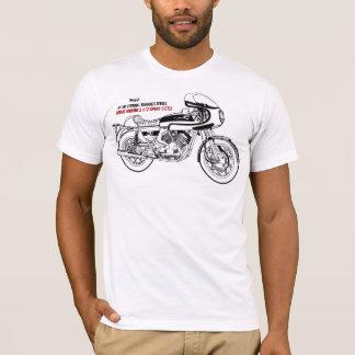 T-shirt Moto Morini Sport (1973)