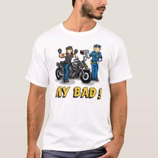 T-shirt Moto Speedster