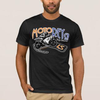 T-shirt Motorey, CA (croquant)