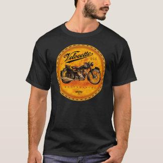 T-shirt Motos de Velocette