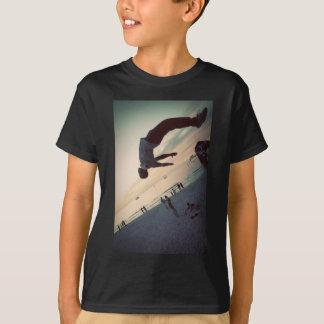 T-shirt Mouche avec Parkour