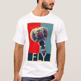 T-shirt Mouche -- Drosophile 2009