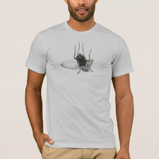 T-shirt mouche morte