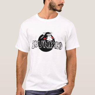 T-shirt Mouffette de Skunked