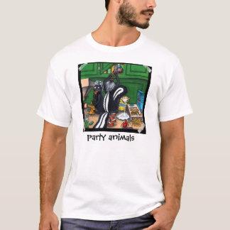 V tements de la cuisine de pour homme textile de la for T shirt de cuisine