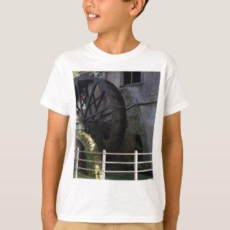 T-shirt Moulin à eau de St Augustine