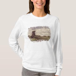 T-shirt Moulin à vent chez Leidschendam