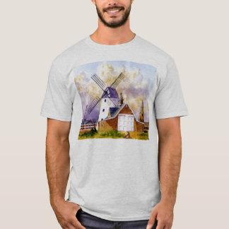 T-shirt Moulin à vent de Lytham