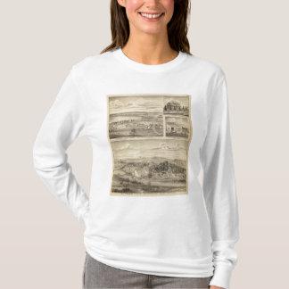 T-shirt Moulins, Isenours Glenwood, Minnesota