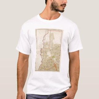 T-shirt Mount Vernon le comté de Westchester NY