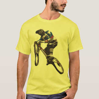 T-shirt Mountain Bike Jersey