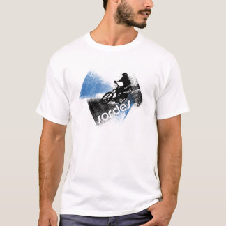 T-shirt Mountain Bike Shirt - SORDES GIBIER RIDE Shirt