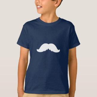 T-shirt Moustache mexicaine