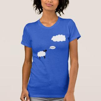 T-shirt Moutons de nuage