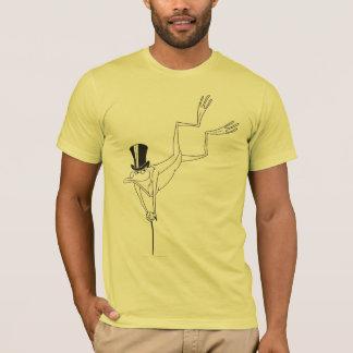T-shirt Mouvements du Michigan J. Frog Dacing