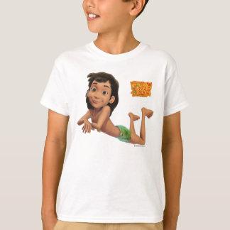 T-shirt Mowgli 4