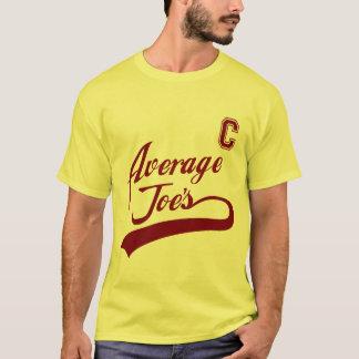 T-shirt MOYEN de JOE - capitaine de Dodgeball