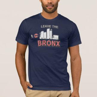 T-shirt MST3K - Quittez le Bronx