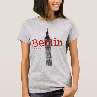 T-shirt Mstake de Berlin et de Big Ben