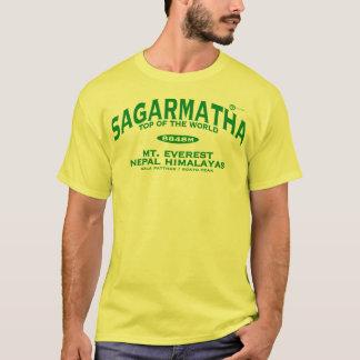 T-shirt Mt Everest