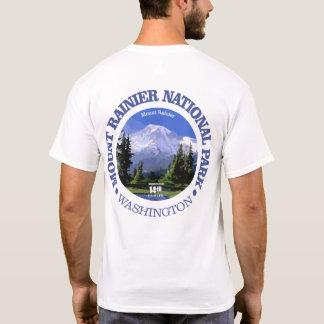 T-shirt Mt NP plus pluvieux