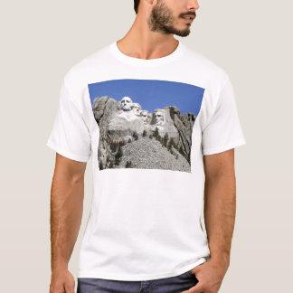 T-shirt Mt Rushmore