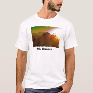 T-shirt Mt. Shasta