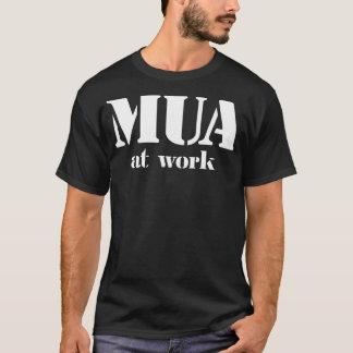 T-shirt Muc au travail