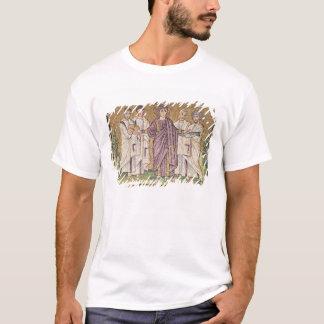 T-shirt Multiplication du pain et des poissons