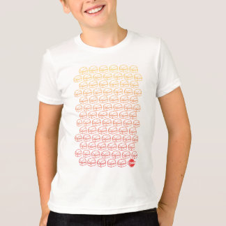 T-shirt Multipliez Krystals