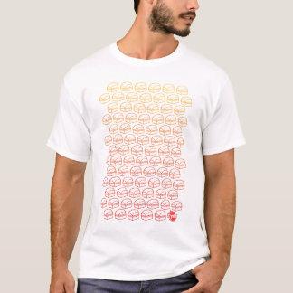 T-shirt Multipliez Krystals