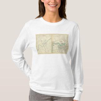 T-shirt Munfordville, camp Nelson, Louisville, KY