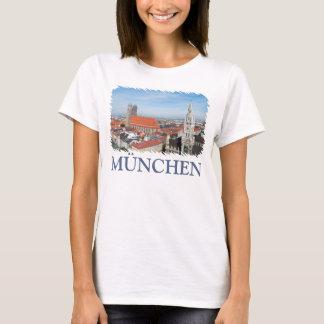T-shirt Munich, Allemagne