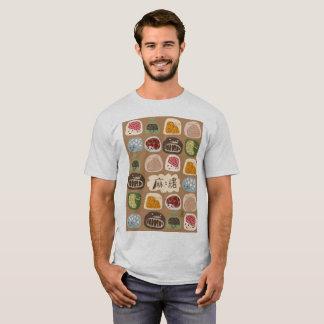T-shirt Mur de Mochi