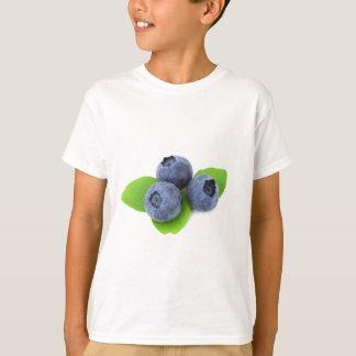 T-shirt Mûres