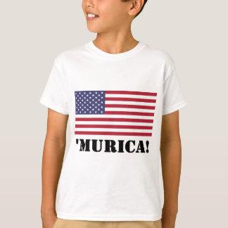 T-shirt 'Murica