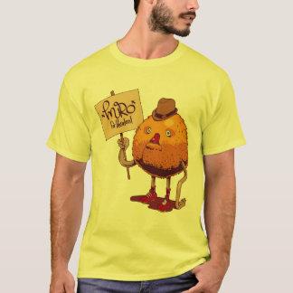 T-shirt Muro pour le président